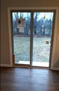 Hartland Flip after view of family room.